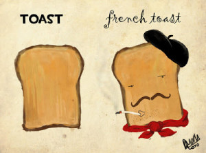 french stereotypes