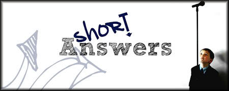 ShortAnswers
